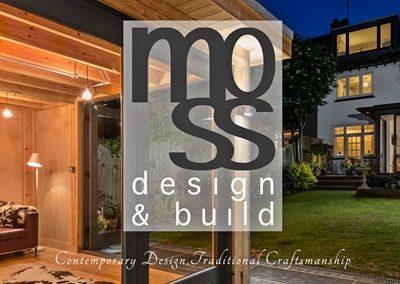 MOSS Design & Build