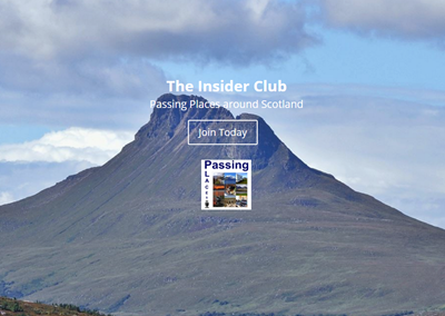 Passing Places Insider Club