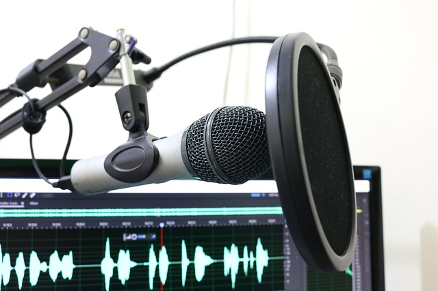 How to Podcast in 3 Easy Steps